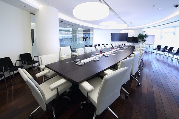 Office Boardroom Cleaning
