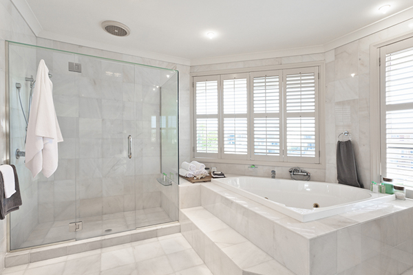Make Your Marble Tiles Shine Cleaning Corp - How to make bathroom tiles shine