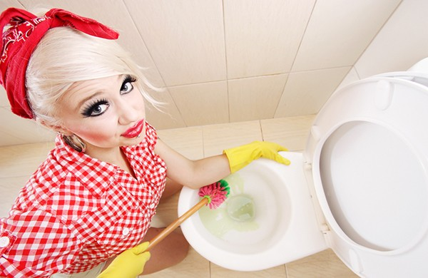 Why You May Want to Let the Professionals Handle Some Cleaning Tasks - Cleaning Corp